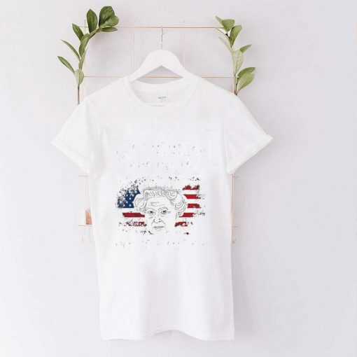 American Flag The Colonies Are Quite Rowdy Today Shirt