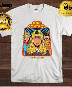 Mind Control for beginners hoodie, tank top, sweater