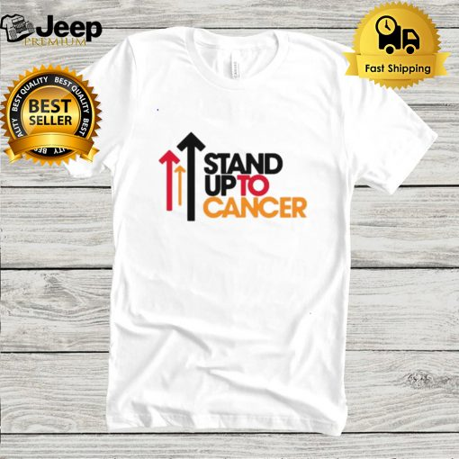 Stand Up To Cancer Shirt